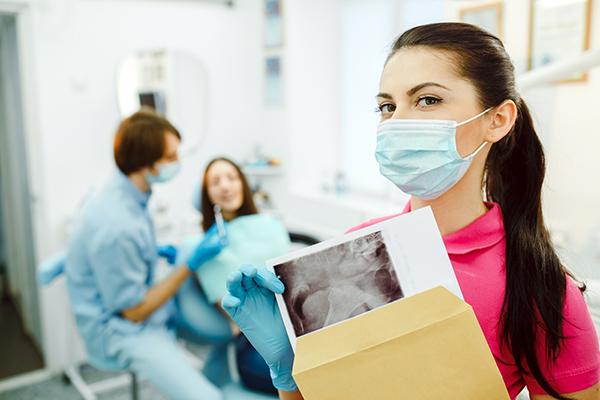 Dişçi x ray