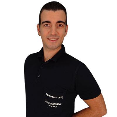 Mehmet Mertcan Genç